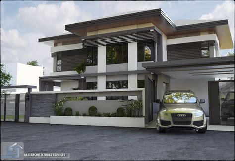 two house designs simple two storey house design original 3u