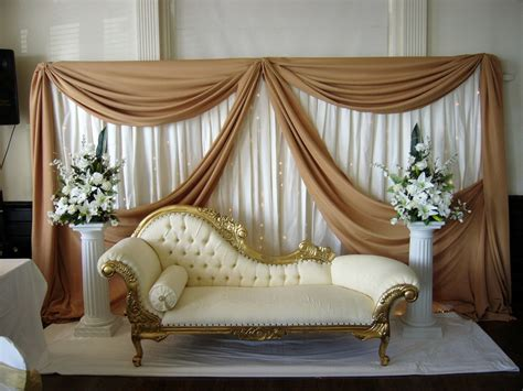 Simple Home Decoration For Engagement Simple Wedding Stage Design Www Pixshark Images Galleries With A Bite