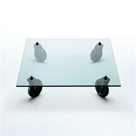 fontana arte lade tavolo con ruote couchtisch fontanaarte