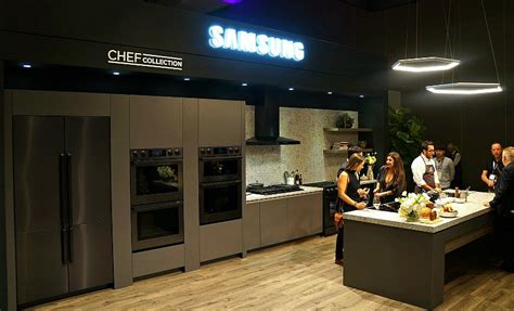 kitchen appliances san diego samsung chef collection smart kitchen appliances with