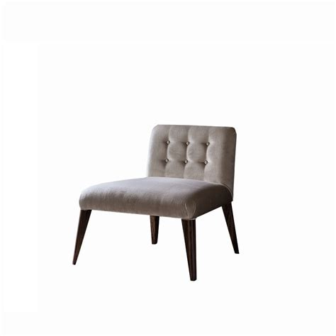 Small Tufted Chair Touched D Upholstered Button Tufted Small Low Chair