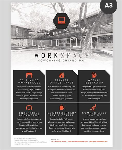 free flyer template illustrator 41 business flyer templates free psd illustrator format free premium templates