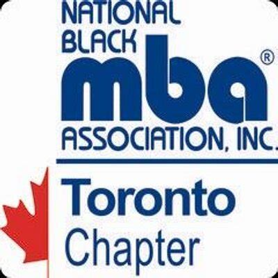 Of Toronto Part Time Mba by Nbmbaa Toronto Nbmbaato