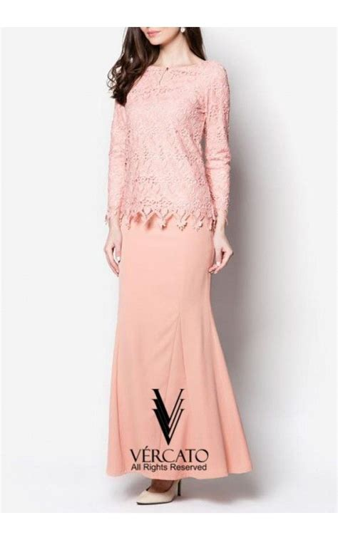 Baju Lebaran Elsa 232 best baju kurung 2016 2017 by vercato images on shop now baju kurung and kebaya