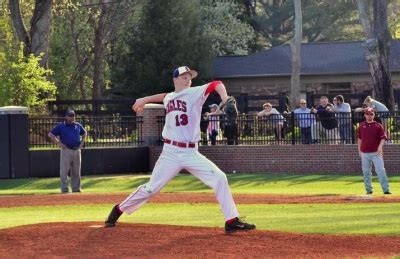 Mba Brentwood Academy Score by Baseball Mba S Fourth Inning Eruption Dooms Brentwood