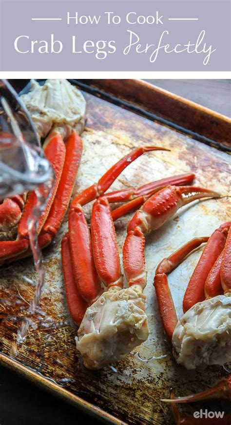 how to cook crab legs perfectly ovens butter and cocktails
