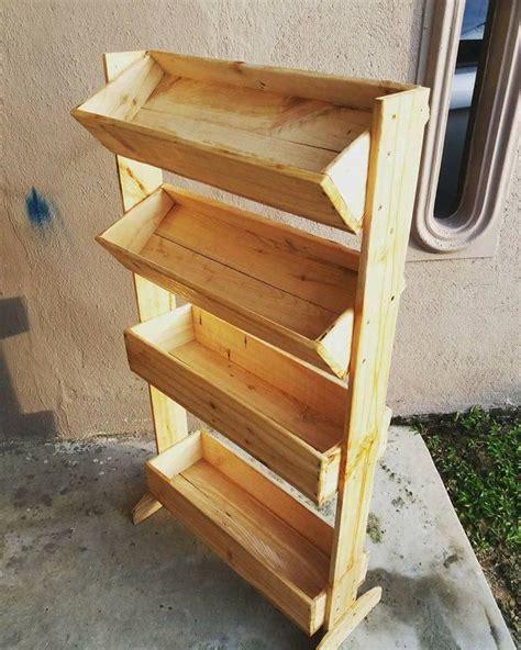 Rak Koran Kayu 6 langkah buat rak dapur mudah alih pelbagai guna dari