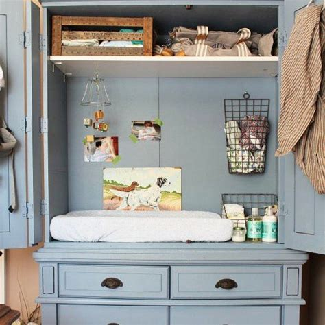 armoire changing table 25 best ideas about nursery armoire on pinterest baby