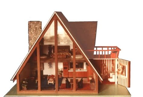 a frame house kits call of the small mon chalet amour