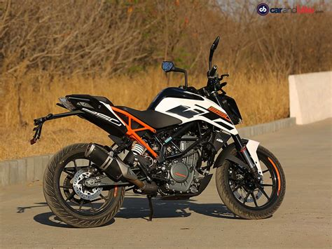Ktm Duke 250 Images 2017 Ktm 250 Duke Ride Review