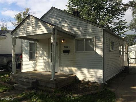 2 bedroom apartments in michigan 8035 chapp ave warren mi 48089 2 bedroom apartment for