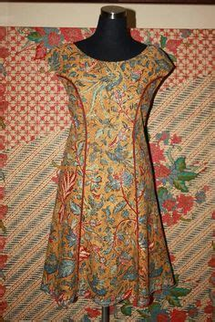 Baju Anak Blue Stitch Bololokids model baju batik modern pria dan wanita trend baju batik