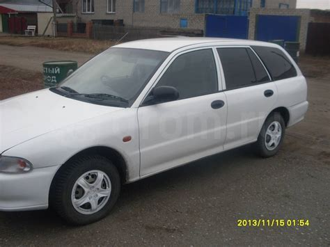 how to learn everything about cars 1999 mitsubishi challenger free book repair manuals 1999 mitsubishi libero pictures information and specs auto database com