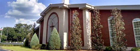 gillionville baptist church albany ga
