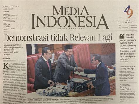 berita surat kabar indonesia adamsmorgandayfestivaldc