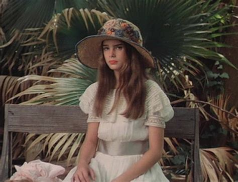 brooke shields pretty baby bathtub brooke shields images pretty baby wallpaper and background photos 843015