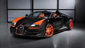 Picture Of Bugatti Veyron 16 4 2013 Bugatti Veyron 16 4 Grand Sport Vitesse Wallpapers