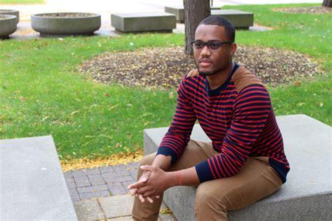 Um Flint Student Takes On by Um Flint Students Benefit From Mott Foundation Internships