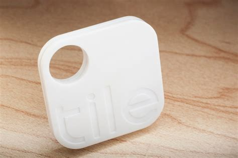Tile Tracker Canada Tile Bluetooth Device Makes Sure You Never Lose Your
