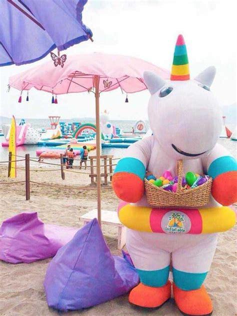 imagenes unicornio asiatico la isla de los unicornios una atracci 243 n que te llevar 225 a