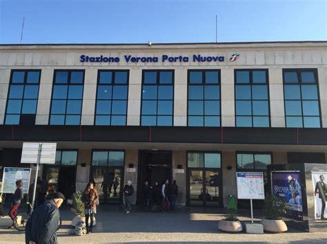 stazione fs verona porta nuova stazioni in sicure 1 verona la tranquilla vvox