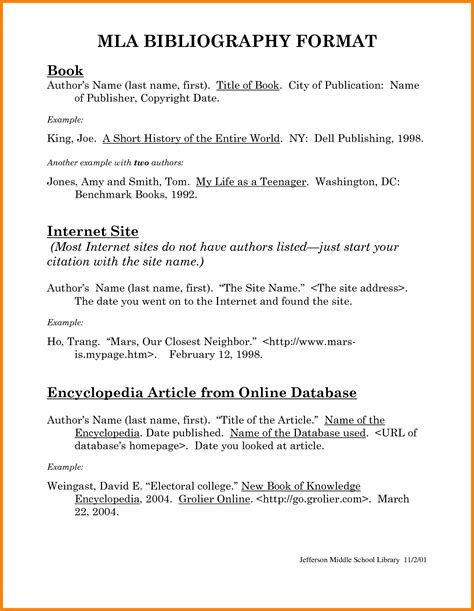 awesome collection of how to works cited mla format book about mla