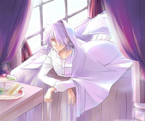 anime futon pandora hearts bed head by ebily on deviantart