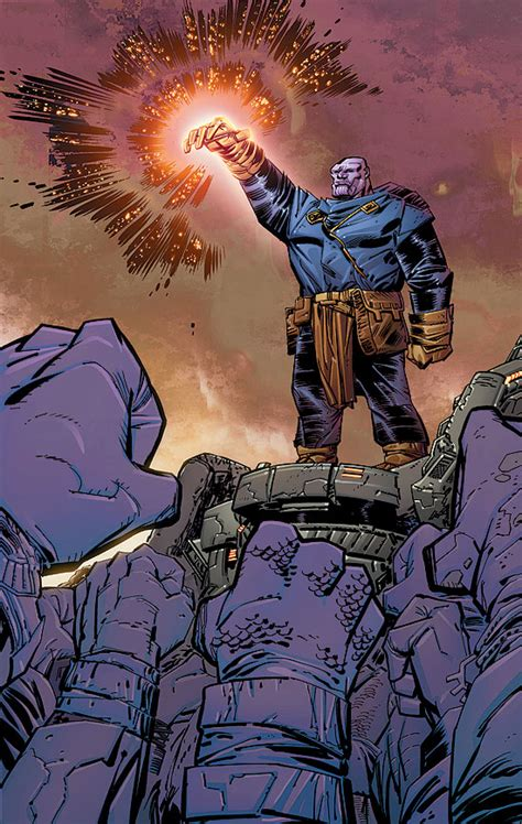 thanos vol 1 thanos returns thanos vol 1 9 marvel comics database