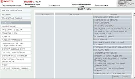 toyota auris corolla 2008 repair manuals download toyota corolla auris 2006 2008 service manual rus repair manual order download