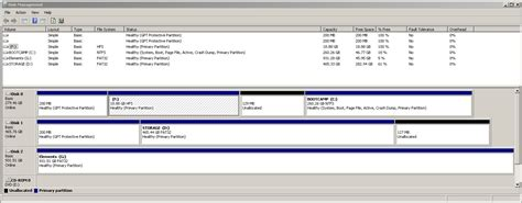 format gpt protected drive page 4 formatting a new samsung f4 hd204ui 2tb 4k sector
