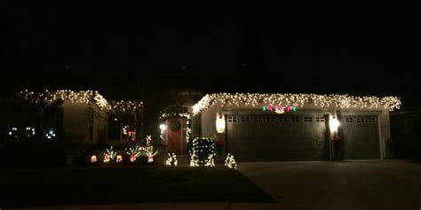 roseville christmas lights roseville lights and more roseville california joys