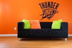 Okc Thunder Bedroom Decor by 1000 Images About Okc Thunder Up On Oklahoma City Thunder Thunder And Thunder