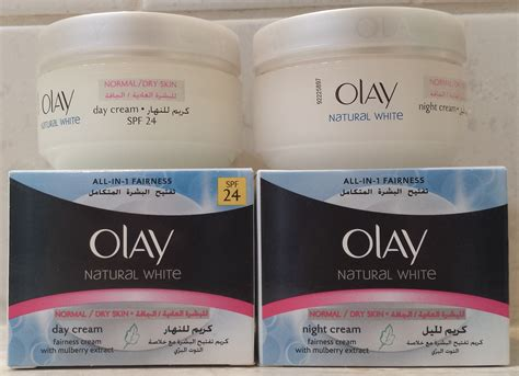 Krim Olay White olay white review hibah s random ramblings