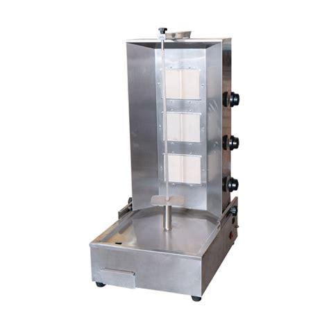Mesin Kebab Burner Kebab Pemanggang Kebab Daging 4kg mesin kebab burner harga alat panggang daging kebab