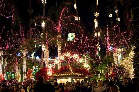 festival of lights mission inn riverside ca explore