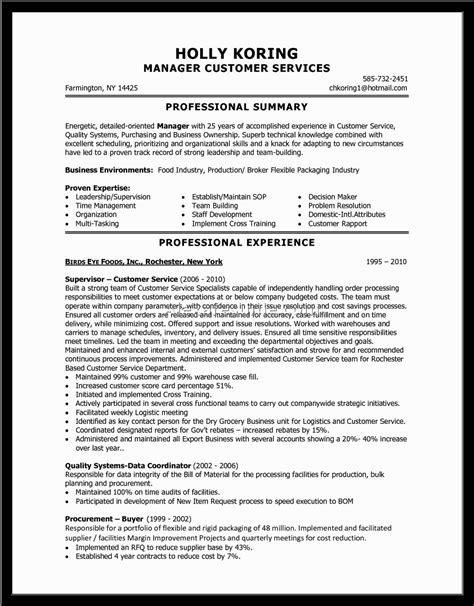 Best Font For Job Resume by Best Resume Template Resume Format Download Pdf