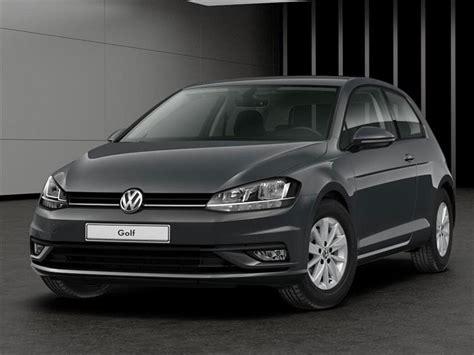 Golf Auto Precio by Volkswagen Golf 5p 1 4 Comfortline 2018
