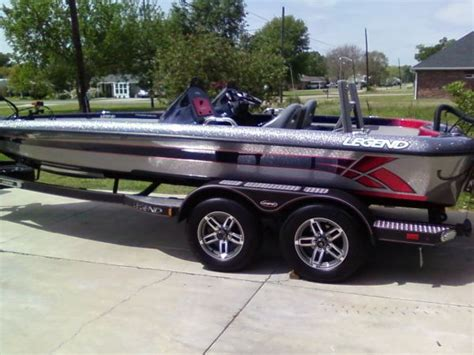 bass boat alarm systems 2012 legend alpha 211 dcx bass boat for sale in louisiana