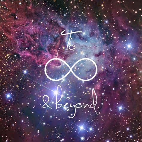 wallpaper galaxy infinity to infinity and beyond galaxy nebula art print infinity