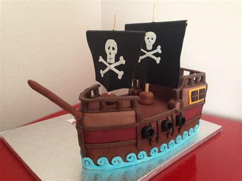 torta barco pirata utilisima 17 best images about cumple 5 barcos on pinterest