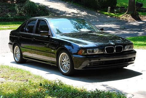 car project 2002 bmw 530i m sport techthink