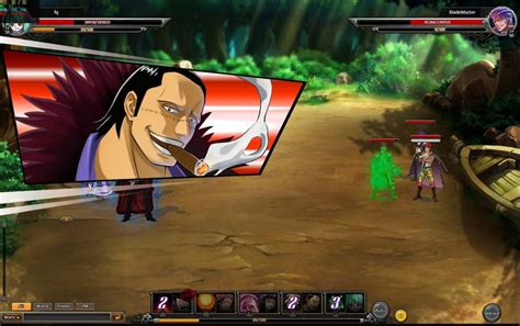 tutorial pirate king online one piece online 2 pirate king overview free online