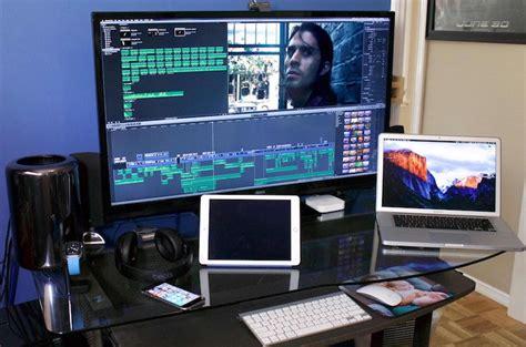 Mac Mini I5 2 5ghz Set Mulus 98 mac setup 4k mac pro workstation of a director