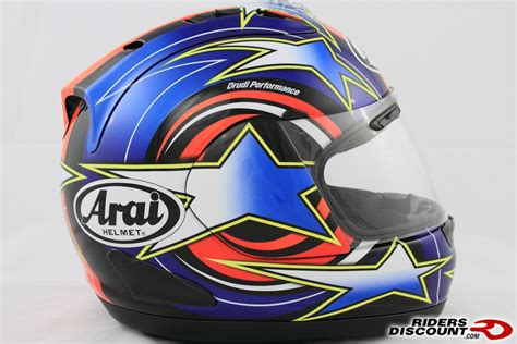 Helm Arai Replika arai corsair v edwards replica helmets sportbikes net