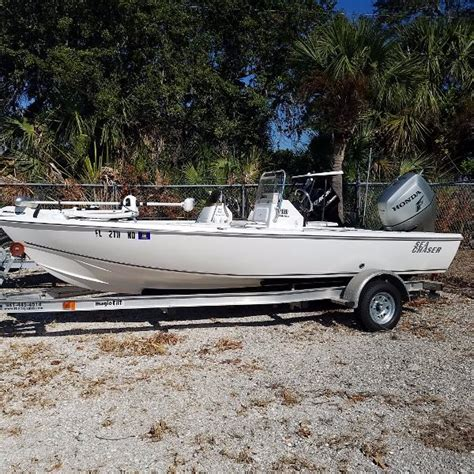 flats boats for sale flats sea chaser boats for sale boats