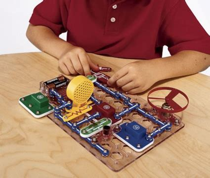 electric circuit kit diy circuit board table decor hack n mod circuit board