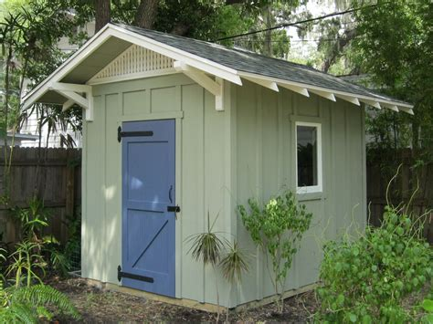 8x10 Garden Shed by 8 X10 Custom Board And Batten Shed With Cypress Bead