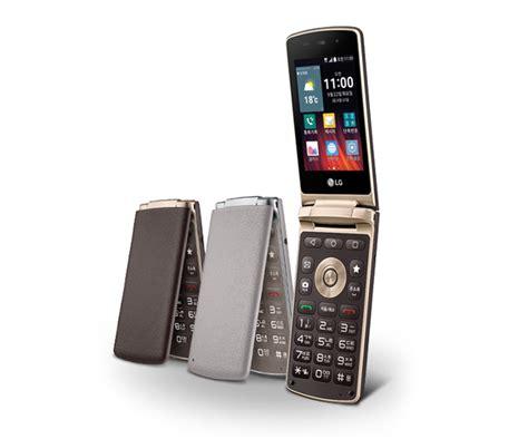 Handphone Lg Wine Smart harga lg wine smart 2 dan spesifikasi ponsel lipat 4g lte dengan os lollipop oketekno