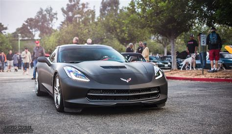 corvette stingray matte c7 corvette gets the matte treatment you like it