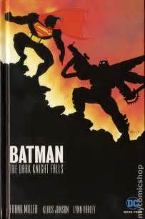dark knight returns collectors 1401270131 batman the dark knight returns hc 2016 dc collectors edition box set comic books